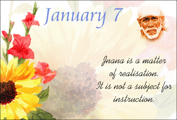 January 7 2013 mysai videos invite your friends to subscribe to sai babas blessings daily messages httpmysaimail m4hsunfo