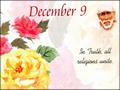 December 9, 2013