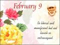 February 09, 2020