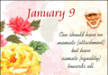 January 9, 2013