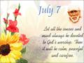 July 7, 2012