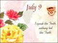 July 9, 2013