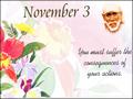 November 3, 2012