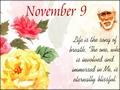 November 9, 2014